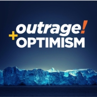 Logo du podcast Outrage and Optimism