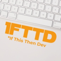 Logo du podcast IFTTD - If This Then Dev