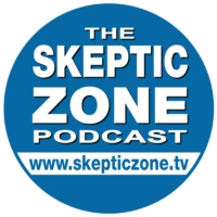 Logo of the podcast The Skeptic Zone