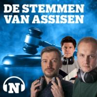 Logo du podcast De Stemmen van Assisen