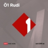 Logo of the podcast Ö1 Rudi Radiohund