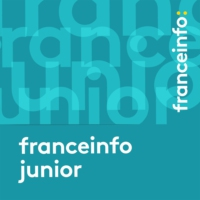 Logo du podcast franceinfo junior
