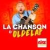 Logo of the podcast La chanson d'Oldelaf