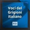 Logo du podcast Voci del Grigioni italiano