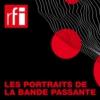 Logo of the podcast Les portraits de La Bande Passante