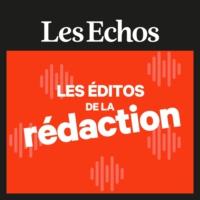 Logo of the podcast Les éditos de la rédaction