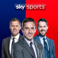 Logo of the podcast The Sky Sports Football Podcast