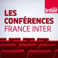 Logo of the podcast Les Conférences de France Inter