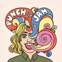 Logo of the podcast Punch Up The Jam