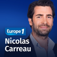 Logo of the podcast Nicolas Carreau - Les miracles  - 18/08/19
