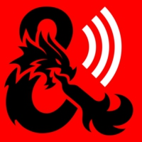 Logo of the podcast Dragon Talk - An Official Dungeons & Dragons Podcast