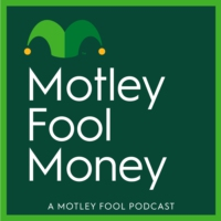 Logo of the podcast Motley Fool Money