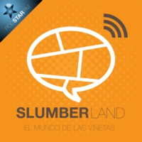 Logo of the podcast Slumberland