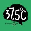 Logo du podcast 37,5 ºC
