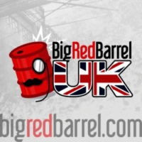 Logo du podcast UK Podcast – Big Red Barrel