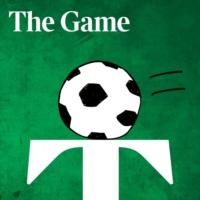 Logo du podcast The Game Football Podcast