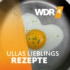 Logo of the podcast WDR 4 Ullas Lieblingsrezepte