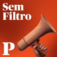Logo of the podcast Sem Filtro