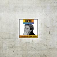 Logo du podcast BFM : Chronique de Sylvie Aubert