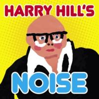 Logo du podcast Harry Hill's Noise