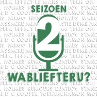 Logo du podcast Wabliefteru? 17 - Spider-Man: Turn Off The Dark