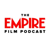 Logo of the podcast London Film Festival Special ft. Ben Mendelsohn, Jimmie Fails, and Morfydd Clark