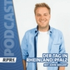 Logo of the podcast RPR1. Der Tag in Rheinland-Pfalz - Der Podcast