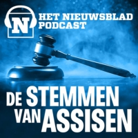 Logo du podcast Trailer: De stemmen van assisen