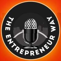 Logo of the podcast 1818: Finding Your Tribe of Other Entrepreneurs to Spend Time With with Ablorde Ashigbi Co-Founder …