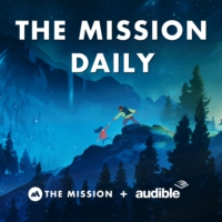 Logo of the podcast The Mission Daily