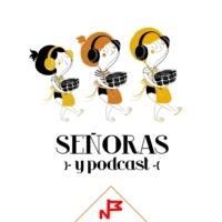 Logo du podcast Señoras y Podcast