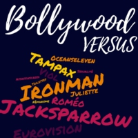 Logo of the podcast #58 Bollywood Versus... Arrête-moi si tu peux et Caccia alla volpe