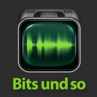 Logo of the podcast Bits und so