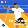 Logo du podcast NOS EK-voetbalpodcast