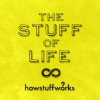 Logo of the podcast The Stuff of Life