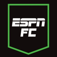 Logo of the podcast ESPN FC