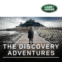 Logo of the podcast The Discovery Adventures