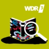 Logo of the podcast WDR 3 Buchkritik