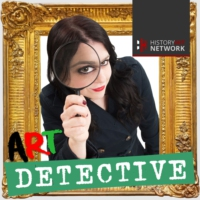 Logo of the podcast Art Detective