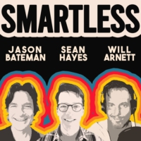 Logo of the podcast SmartLess
