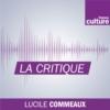 Logo of the podcast La Critique