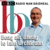 Logo du podcast Beag air Bheag