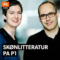 Logo du podcast Skønlitteratur på P1: Invasion og destruktion 2017-08-23