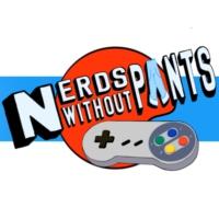 Logo du podcast Nerds Without Pants