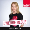 Logo du podcast L'heure bleue