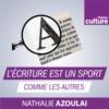 Logo of the podcast L'Ecriture est un sport comme les autres