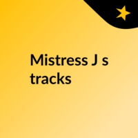 Logo du podcast Mistress J's tracks