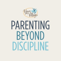 Logo du podcast #174: 6 Tips for Being The Buffer for Your Kids During Times of Stress