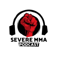 Logo of the podcast Severe MMA Podcast
