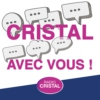 Logo of the podcast CRISTAL avec vous !